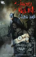 Arkham Asylum Living Hell TPB (2003 DC) 1-REP