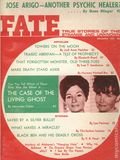Fate Magazine (1948-Present Clark Publishing) Digest/Magazine Vol. 20 #12