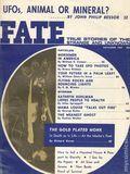 Fate Magazine (1948-Present Clark Publishing) Digest/Magazine Vol. 20 #11