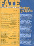 Fate Magazine (1948-Present Clark Publishing) Digest/Magazine Vol. 28 #6