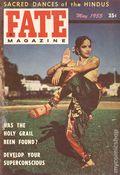 Fate Magazine (1948-Present Clark Publishing) Digest/Magazine Vol. 8 #5