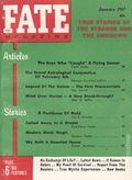 Fate Magazine (1948-Present Clark Publishing) Digest/Magazine Vol. 15 #1