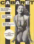 Cabaret (1955-1958 Publisher's Development) Magazine Vol. 2 #3