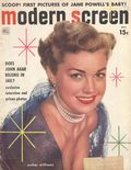 Modern Screen Magazine (1930-1985 Dell Publishing) Vol. 44 #1