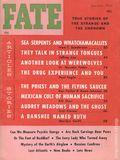 Fate Magazine (1948-Present Clark Publishing) Digest/Magazine Vol. 17 #1