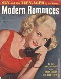 Modern Romances (1930-1997 Dell Publishing) Magazine Vol. 38 #1
