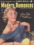 Modern Romances (1930-1997 Dell Publishing) Magazine Vol. 37 #6