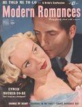Modern Romances (1930-1997 Dell Publishing) Magazine Vol. 37 #5