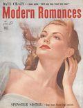 Modern Romances (1930-1997 Dell Publishing) Magazine Vol. 37 #1
