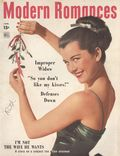 Modern Romances (1930-1997 Dell Publishing) Magazine Vol. 36 #8