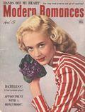 Modern Romances (1930-1997 Dell Publishing) Magazine Vol. 36 #11