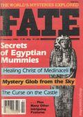Fate Magazine (1948-Present Clark Publishing) Digest/Magazine Vol. 34 #2