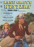 Zane Grey's Western Magazine (1946-1954 Dell) Pulp Vol. 5 #8