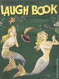 Charley Jones' Laugh Book (1943 Jayhawk Press) Vol. 4 #4