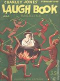 Charley Jones' Laugh Book (1943 Jayhawk Press) Vol. 4 #2