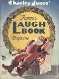 Charley Jones' Laugh Book (1943 Jayhawk Press) Vol. 3 #2