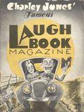 Charley Jones' Laugh Book (1943 Jayhawk Press) Vol. 2 #4