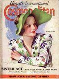 Cosmopolitan (1886 Hearst) Vol. 102 #3
