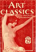 Art Classics Magazine (1925-1928) May 1925