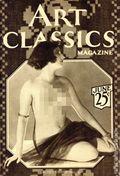 Art Classics Magazine (1925-1928) Jun 1925