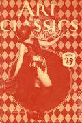 Art Classics Magazine (1925-1928) Nov 1925