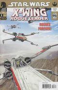 Star Wars X-Wing Rogue Leader (2005) 3