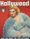 Hollywood Magazine (1929-1943 Fawcett) Mar 1937