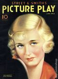 Picture Play (1915-1941 Street & Smith) Vol. 38 #4