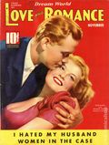 Love and Romance (1932-1939 MacFadden Publications) Vol. 28 #4