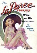 La Paree (1930-1938 Irwin Publishing) Pulp Vol. 4 #5