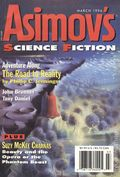 Asimov's Science Fiction (1977-2019 Dell Magazines) Vol. 20 #3