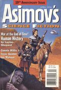 Asimov's Science Fiction (1977-2019 Dell Magazines) Vol. 20 #4