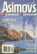 Asimov's Science Fiction (1977-2019 Dell Magazines) Vol. 20 #5