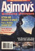 Asimov's Science Fiction (1977-2019 Dell Magazines) Vol. 21 #4