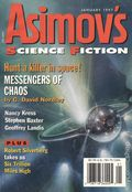 Asimov's Science Fiction (1977-2019 Dell Magazines) Vol. 21 #1