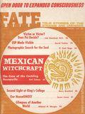 Fate Magazine (1948-Present Clark Publishing) Digest/Magazine Vol. 23 #2