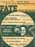 Fate Magazine (1948-Present Clark Publishing) Digest/Magazine Vol. 23 #9