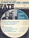 Fate Magazine (1948-Present Clark Publishing) Digest/Magazine Vol. 21 #6