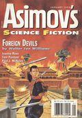 Asimov's Science Fiction (1977-2019 Dell Magazines) Vol. 20 #1