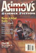 Asimov's Science Fiction (1977-2019 Dell Magazines) Vol. 19 #12/13
