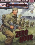 Commando for Action and Adventure (1993 UK) 5000