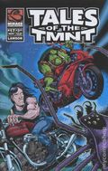 Tales of the Teenage Mutant Ninja Turtles (2004 Mirage) 17