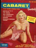 Cabaret Yearbook (1955 George E. von Rosen) Vol. 4