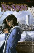 Wheel of Time New Spring (2005) 5