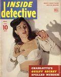 Inside Detective (1935-1995 MacFadden/Dell/Exposed/RGH) Vol. 24 #3