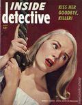 Inside Detective (1935-1995 MacFadden/Dell/Exposed/RGH) Vol. 25 #3
