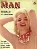Modern Man Magazine (1951-1976 PDC) Vol. 13 #11