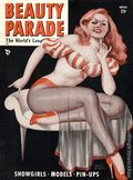 Beauty Parade (1941-1956 Harrison Publications) Vol. 7 #3