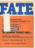 Fate Magazine (1948-Present Clark Publishing) Digest/Magazine Vol. 28 #10
