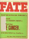 Fate Magazine (1948-Present Clark Publishing) Digest/Magazine Vol. 28 #12